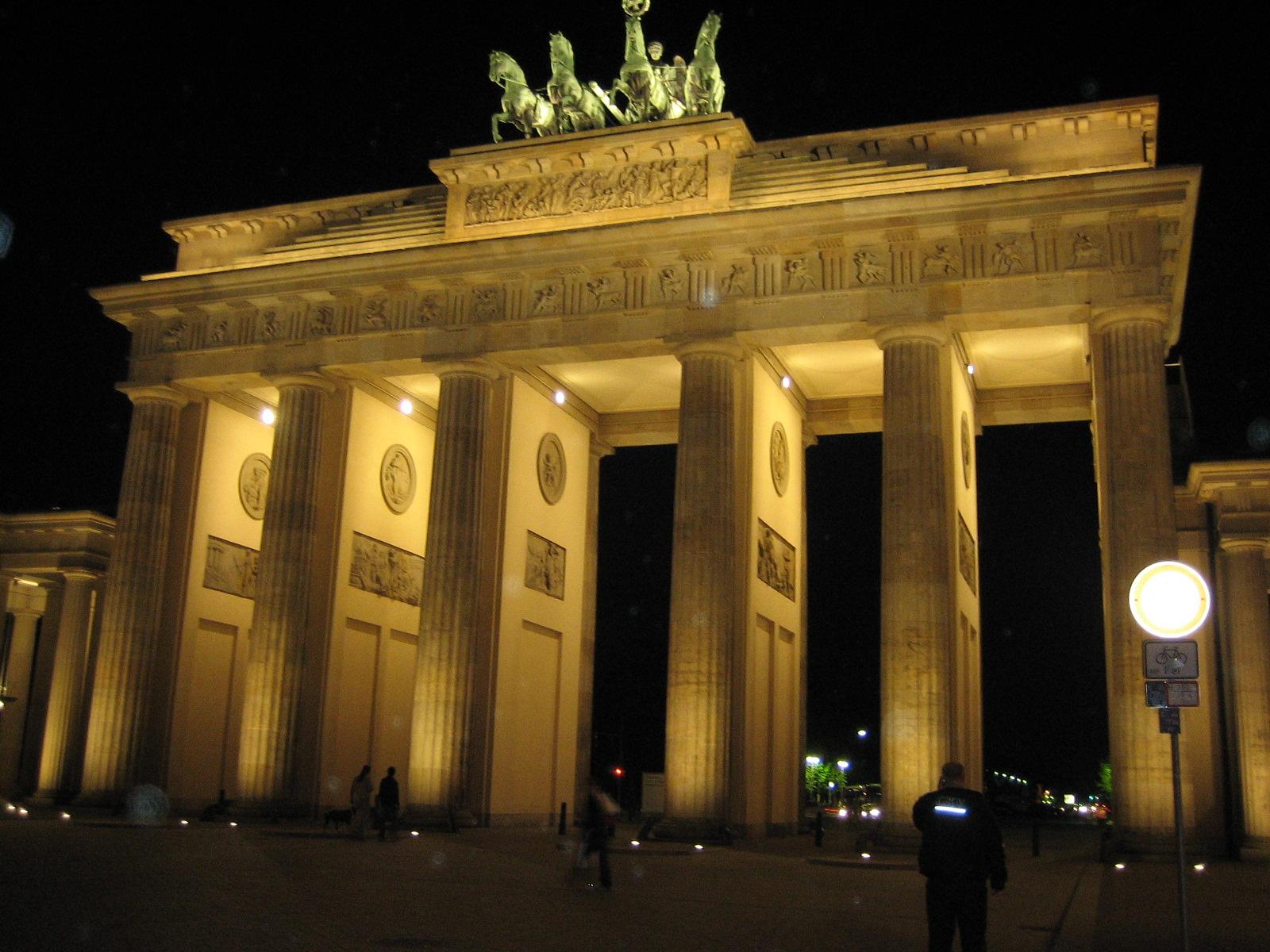 Top 5 di cosa vedere a Berlino